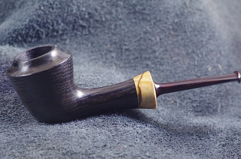 Pipe Pierre Morel FOSSIL LIGHT CUMBERLAND