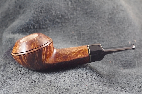 Pipe Pierre Morel SHORT BULLDOG ACRY.