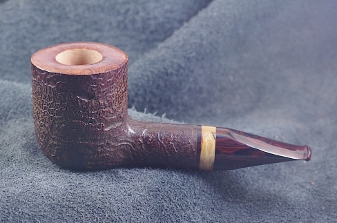 Pipe Pierre Morel FAT BOY CUMBERLAND