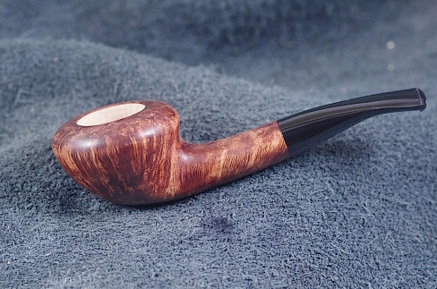 Pipe Pierre Morel MINI 2 EBO