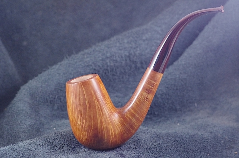 Pipe Pierre Morel B. BENT AA CUMBERLAND