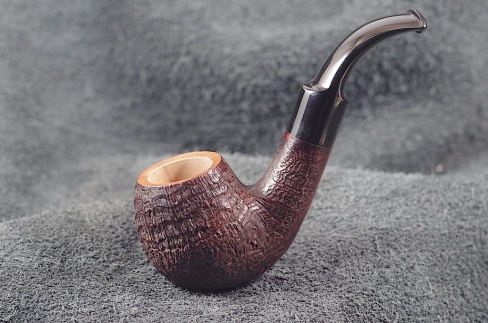 Pipe Pierre Morel MINI BENT EBO