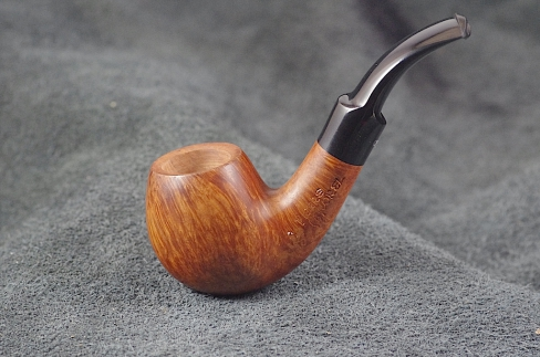 Pipe Pierre Morel MINI AA EBO