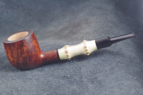 Pipe Pierre Morel SPECIALE FLAKES  ABC EBO