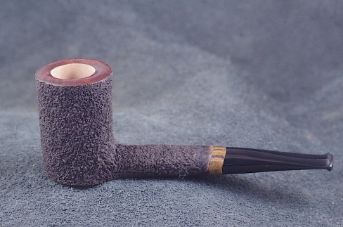 Pipe Pierre Morel POKER BOCOTE ACRY