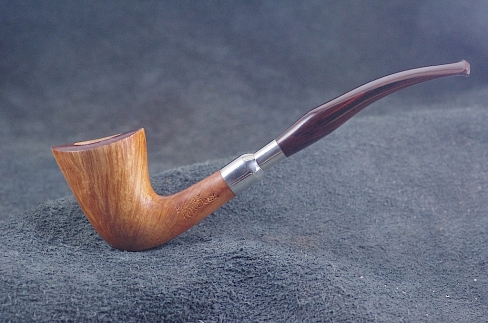 Pipe Pierre Morel DUB.AA SILVER SPIGOT CUMBERLAND