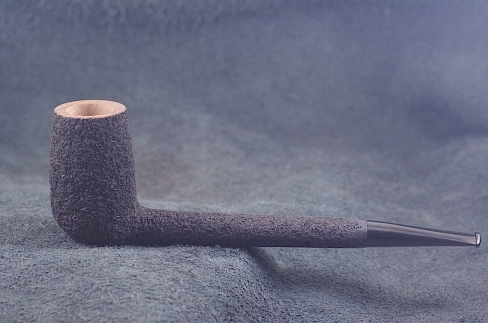 Pipe Pierre Morel CANADIENNE XL SITTER EBO
