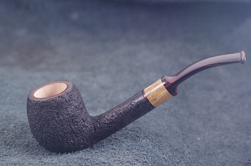 Pipe Pierre Morel BOULE LIGHT CUMBERLAND