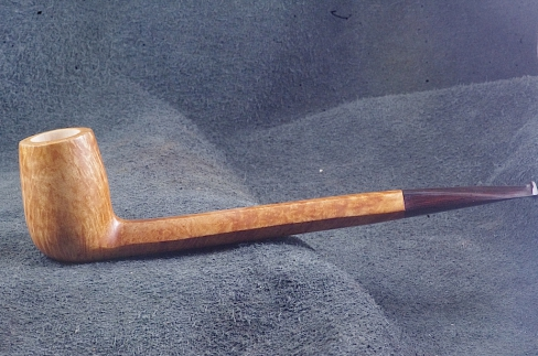 Pipe Pierre Morel CANADIENNE AA CUMBERLAND;