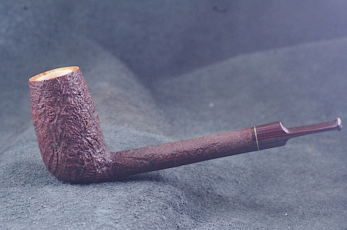 Pipe Pierre Morel CHIMNEY RAPTOR CUMBERLAND