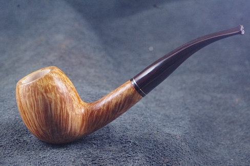 Pipe Pierre Morel EGG AA CUMBERLAND