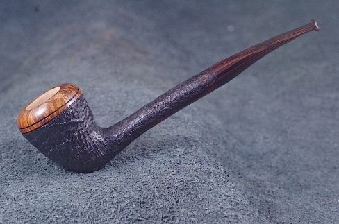 Pipe Pierre Morel JR LIGHT CUMBERLAND