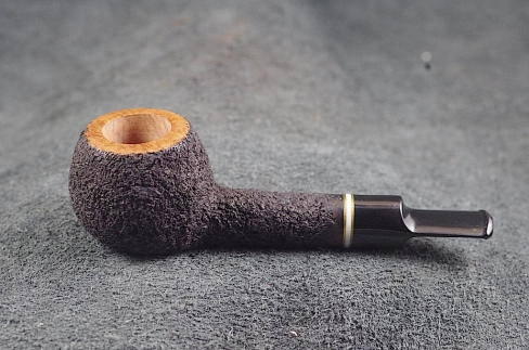 Pipe Pierre Morel BOULE ACRY.