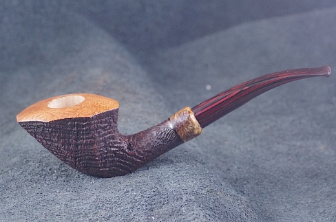 Pipe Pierre Morel PANEL AA  SITTER CUMBERLAND