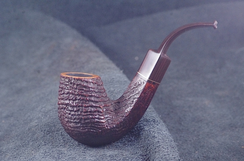 Pipe Pierre Morel BENT PM CUMBERLAND