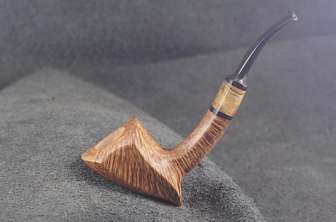 Pipe Pierre Morel E.MODEL AAA ACRY.