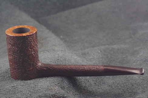 Pipe Pierre Morel POKER KING SIZE CUMBERLAND