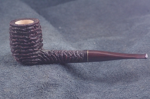 Pipe Pierre Morel NEO GRAND FOYER CUMBERLAND