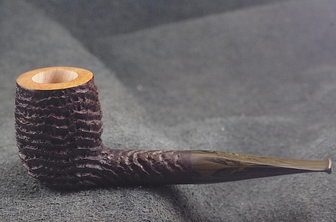 Pipe Pierre Morel BIG NEO SITTER CUMBERLAND