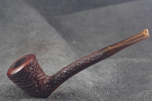 Pipe Pierre Morel LIGHT ECAILLE