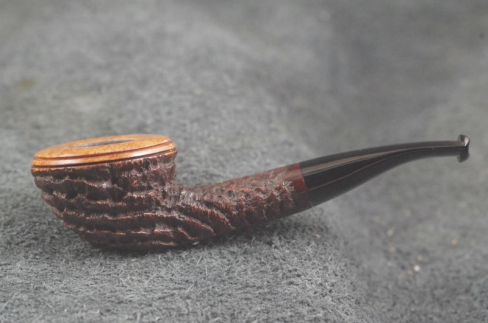 Pipe Pierre Morel PAIUSE CAFE FLAT DUO SITTER EBO