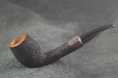 Pipe Pierre Morel CUTTY CORNE ACRY