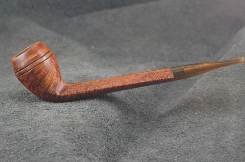 Pipe Pierre Morel BELGE AB ECAILLE