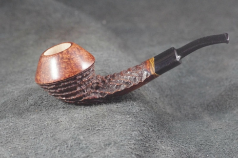 Pipe Pierre Morel BULLDOG AA DUO BOCOTE ACRY