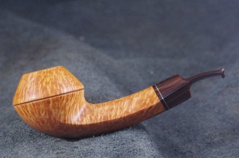 Pipe Pierre Morel RHOD. AAA CUMBERLAND SADDLE