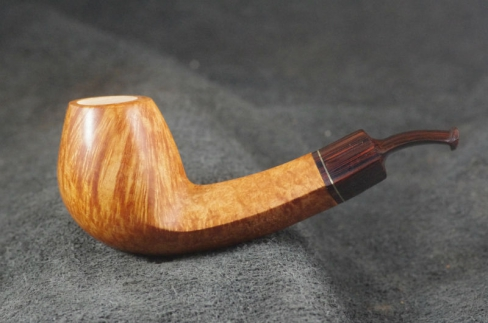 Pipe Pierre Morel JR MODEL AA CUMBERLAND