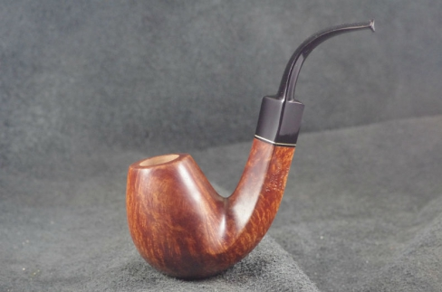 Pipe Pierre Morel BENT PM XL ACRY