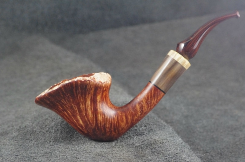 Pipe Pierre Morel ORIGIN JR AA CORNE CUMBERLAND