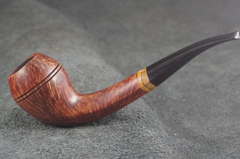 Pipe Pierre Morel CUTTY XL ACRY