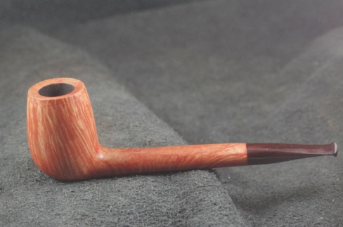 Pipe Pierre Morel CAN  II AA  SITTER CUMBERLAND