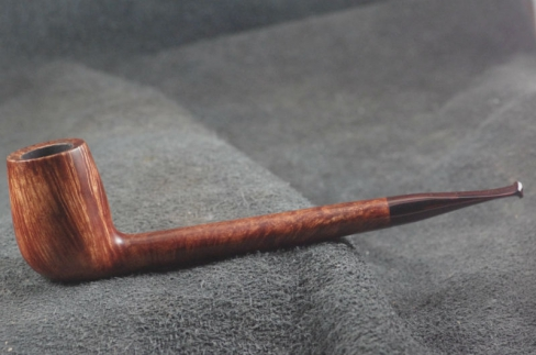 Pipe Pierre Morel DARK CAN. SITTER CUMBERLAND