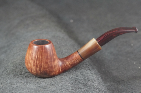 Pipe Pierre Morel BRANDY CORNE EBO