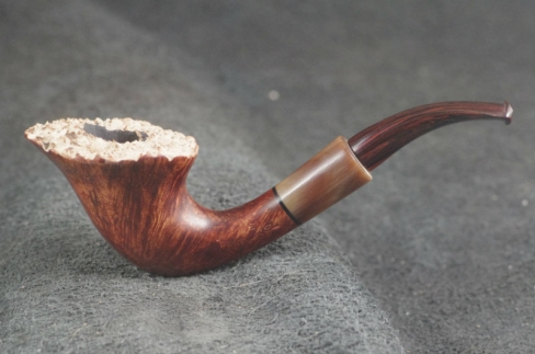 Pipe Pierre Morel ORIGIN JR CORNE CUMBERLAND