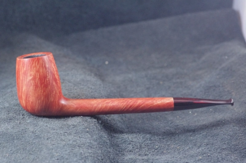 Pipe Pierre Morel CAN. III AA   SITTER CUMBERLAND