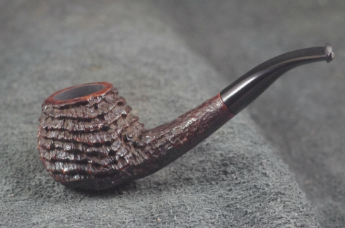 Pipe Pierre Morel MINI RINGS SITTER EBO