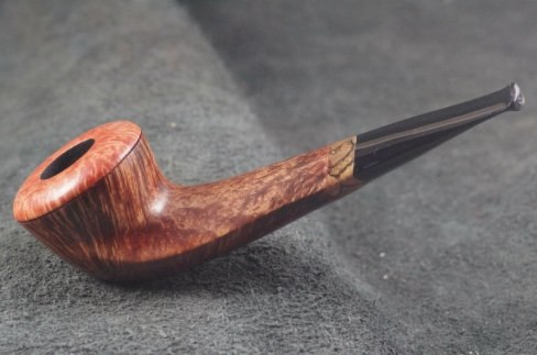 Pipe Pierre Morel RATTLE AA DUO SITTER ACRY.